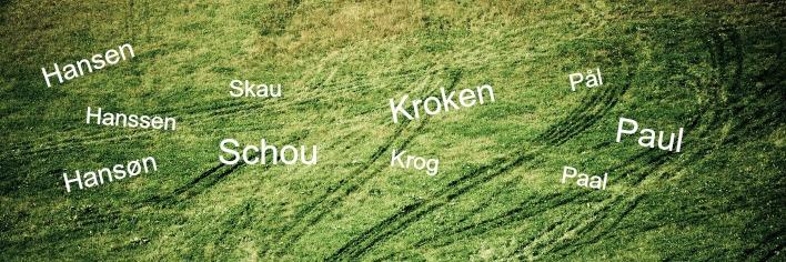 Navneloven i Norge fra 1923